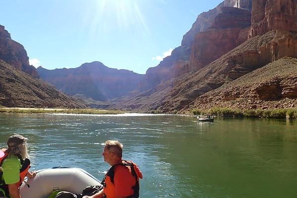 share rafting