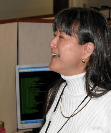 2009-01-02 Carolyn's Birthday