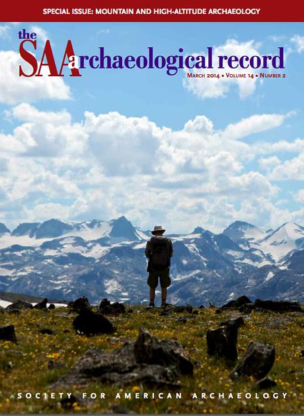 SAA Press, 2014