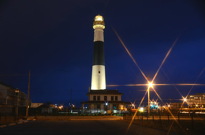 Absecon Lighthouse (Atlantic City)