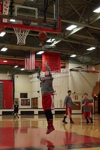 2014 Yorkville Basketball