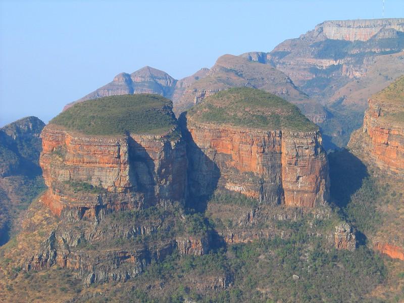 Drakensburg Mountains (10) Three Rondavels.jpg