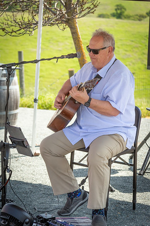 04/07/2019 3 Steves Winery, Livermore