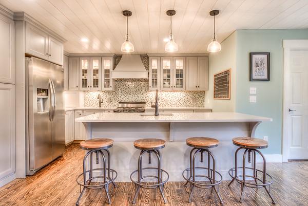 Harper Kitchen