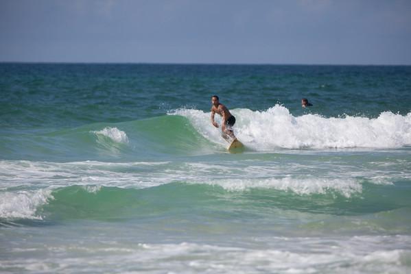 Pensacola Beach 9-7-2012