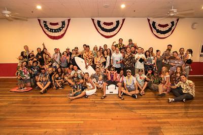 San Diego Fire Surf Club - Fundraiser - 09-16-2018