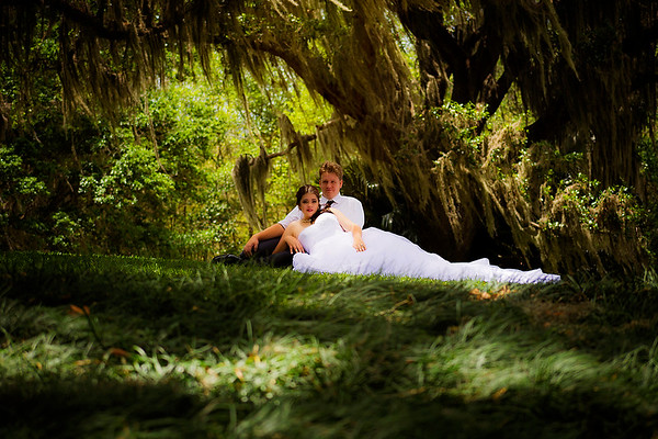 3 Types of Photo Shoots Every Bride Should Know About