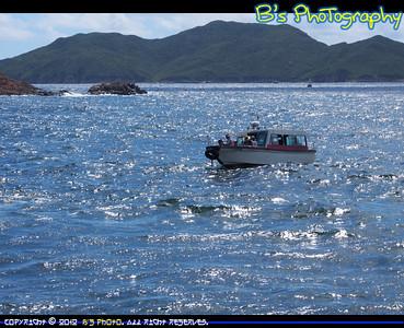 20120902 - Sai Kung Trip