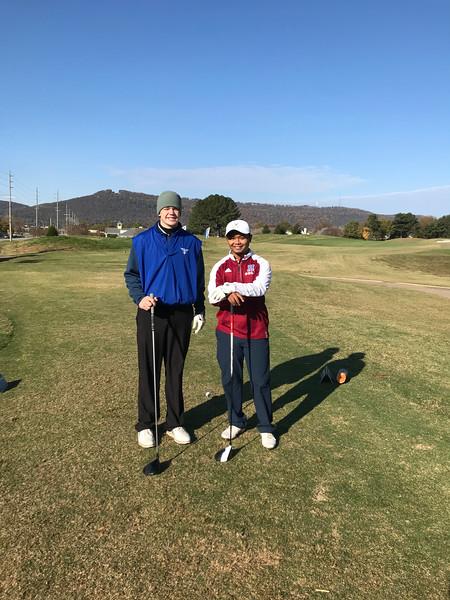 Huntsville junior open