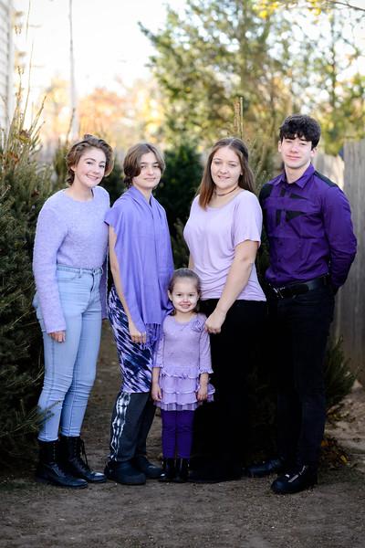 Ellen Family