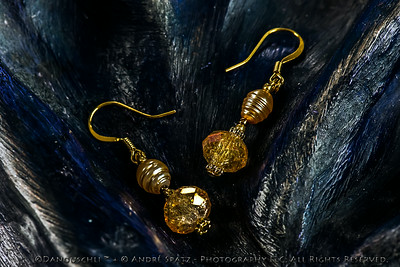 Earrings Collection Spring - Summer 2014