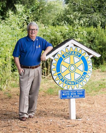 Jim Negri - Rotary