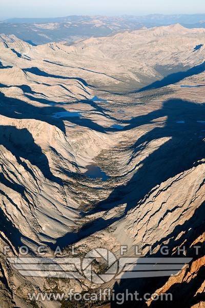 Paiute Pass