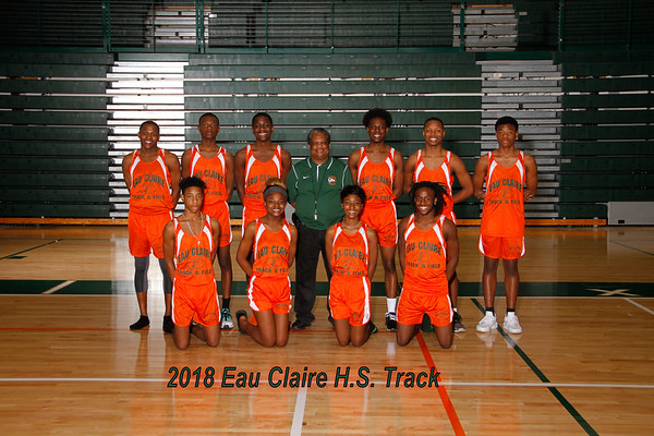 2018 Track