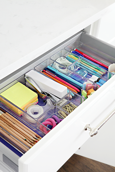 School Supply Drawer