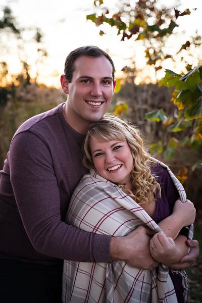 Cambry & Jonathan Maternity Portraits