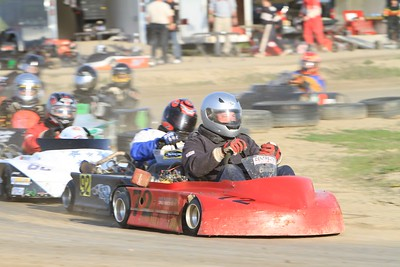 FOG Speedway, Maidstone, ON, May 9, 2011