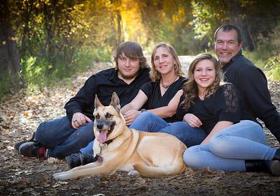 Maslowski-Yerges Family
