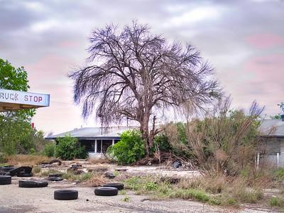 Old Prairie Truck Stop