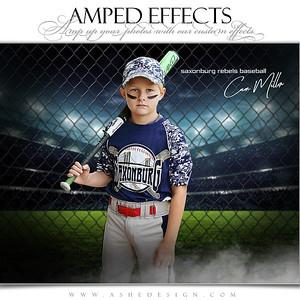 Ashe Design - Amped Effect-s