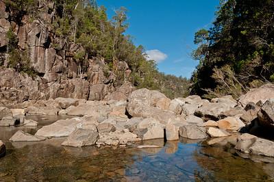 Bicheno, Douglas Apsley Gorge