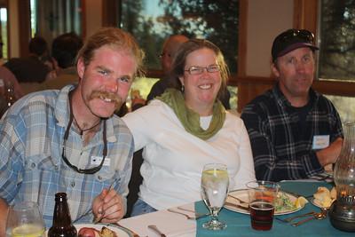 2010 Graduate Program Alumni Reunion