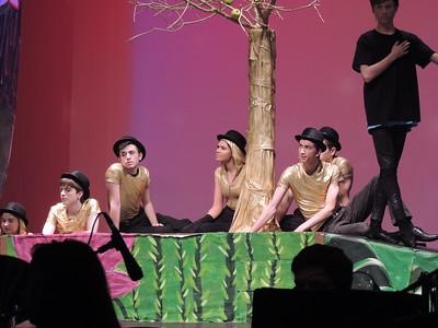 Children of Eden - Saturday Performance