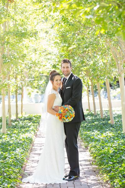 Valerie & Mark Wedding Day