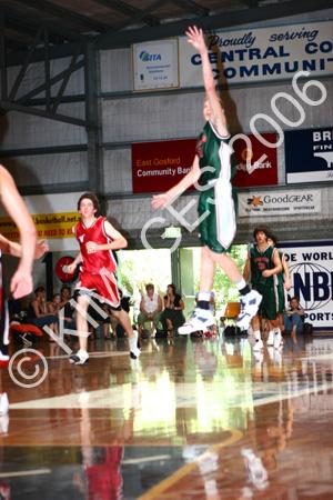 U/18M Hills Vs Illawarra 19-2-06