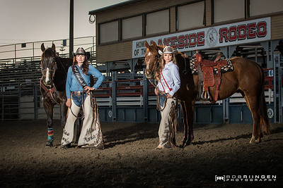 Miss Rodeo Lakeside