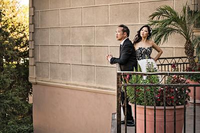 Lindsey & Edward Marriage