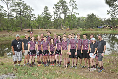 NICA Tx High School Mt Bike League