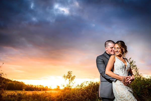 Kacey & Will's Wedding at The Estate at Eagle Lake