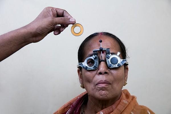 Addin Eye Hospital- Jessore.