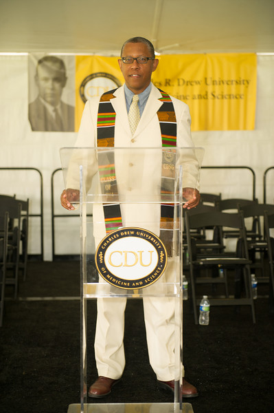 2014 CDU Commencement-Golden Touch General Photos