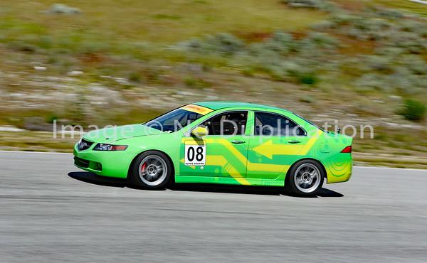 2020 Area 27  Racing (June 6, 2020)