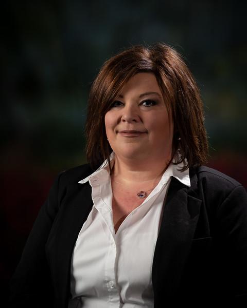 Marcia Berhardt
