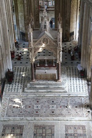 Peterborough Cathedral - 3 June 2017