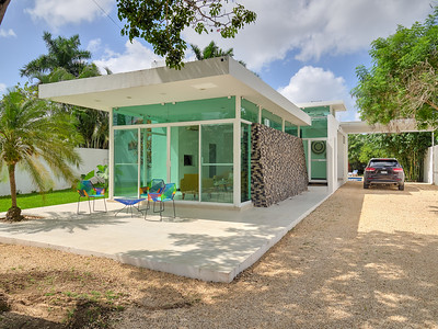 Casa El Olivo