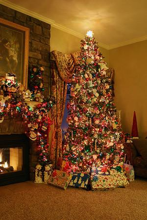 Giordano Christmas Party