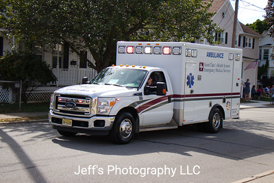 Private EMS Services