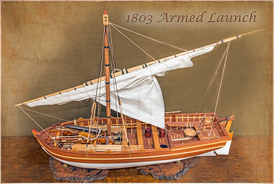 Armed Launch - 1803