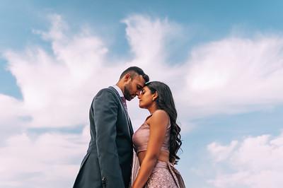 Vanika & Ankit Engagement