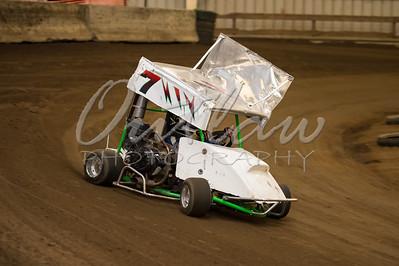 Outlaw Karts - River Arena Speedway - Nov 10, 2012