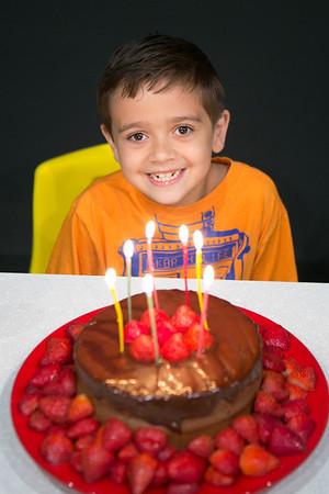 2013.10.06 Birthday Luisito St Louis