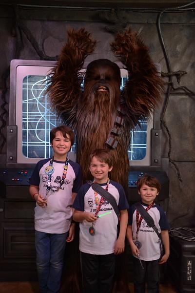 Disney's Hollywood Studios Photo Pass