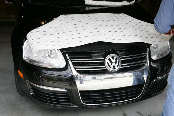 09 VW Jetta