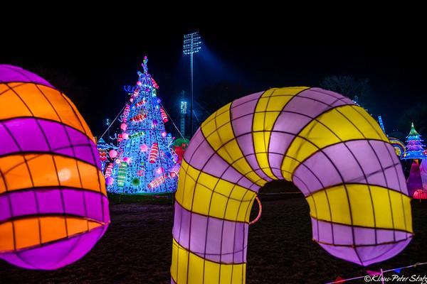 LuminoCity Festival December 2019