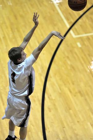 2010-11 AHS boys' basketball