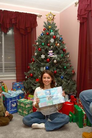 Allen Christmas 2006